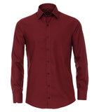 Venti Slim-Fit Regular Autumn Red_