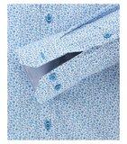Venti Slim-Fit Limited Edition Blue Fields_