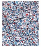 Venti Slim-Fit Mouwlengte 7 Limited Edition Field of flowers_