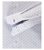Venti Slim-Fit Limited-Edition White Fashion_