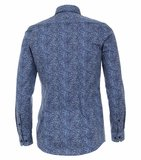 Venti Body Fit Exclusive Blue Inner Circle_