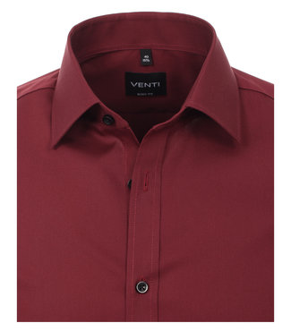 Venti Body Fit Autumn Red