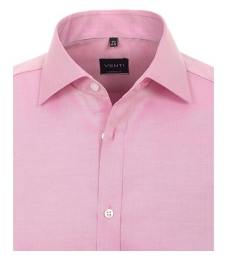 Venti Slim-Fit Exclusive Roze