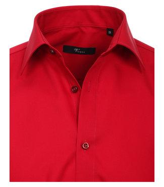 Venti Slim-Fit Regular Red Fury