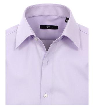 Venti Slim-Fit Regular Light Purple