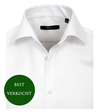 Venti Slim-Fit Exclusive Spierwit