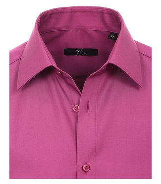 Venti Slim-Fit Regular Fuchsia