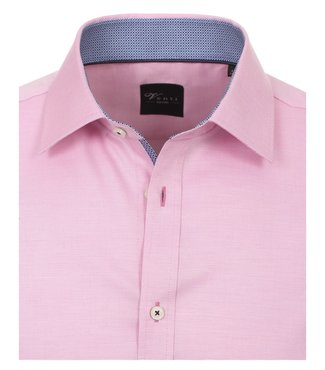 Venti Slim-Fit Limited-Edition New Season Light Pink