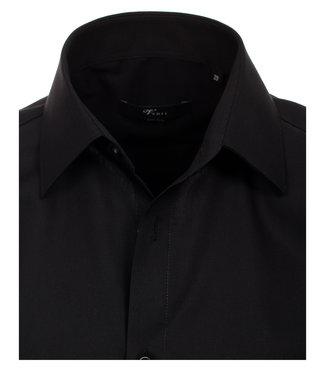 Venti Slim-Fit Mouwlengte 69 Black