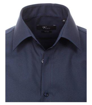 Venti Slim-Fit Regular Navy Blue