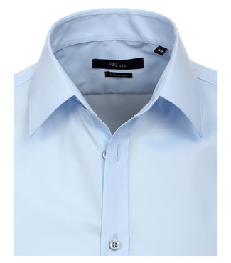 Venti Slim-Fit Regular Light Blue