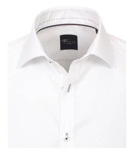 Venti Slim-Fit Limited Edition Plain White