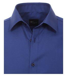 Venti Slim-Fit Regular Night Blue