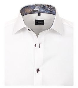 Venti Slim-Fit Limited-Edition White Inca
