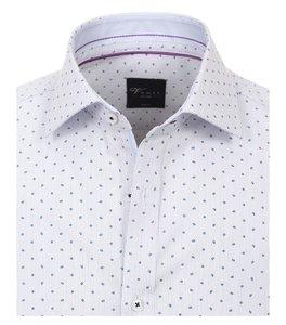 Venti Slim-Fit Limited-Edition White Fashion