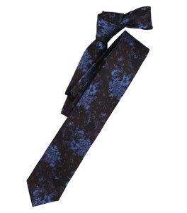 Venti Stropdas Limited Edition Blue Flowergarden