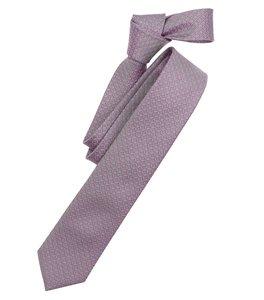 Venti Stropdas Limited Edition Elegant Light Purple