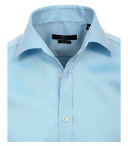 Venti Slim-Fit Exclusive Turquoise