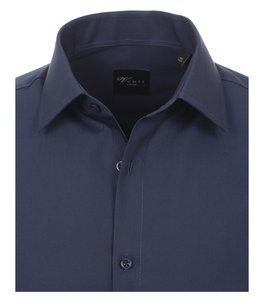 Venti Slim-Fit Regular Dark Navy Blue